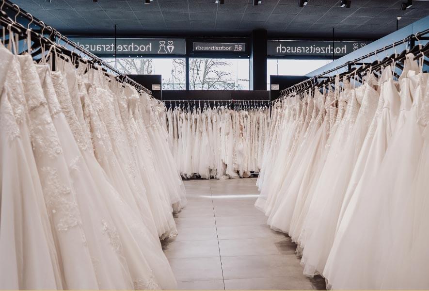 hochzeitsrausch Brautmoden Wiesbaden