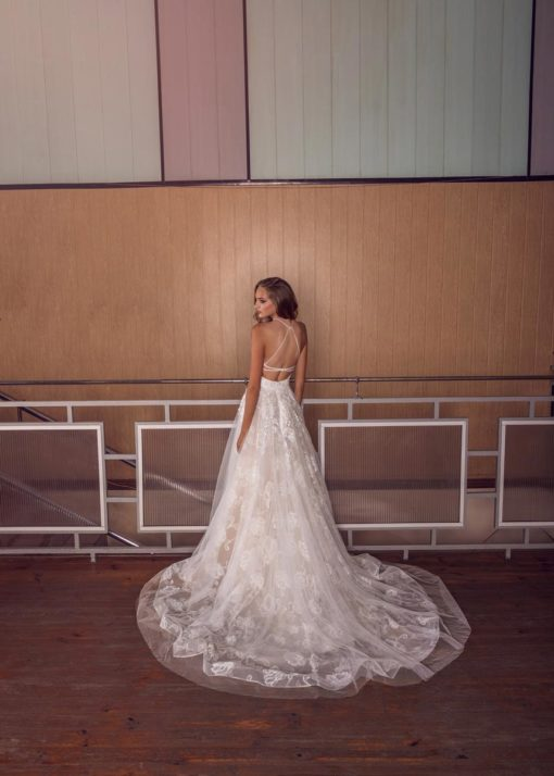 Liri Bridal Aurora