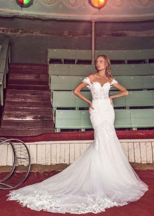 Liri Bridal Euphoria