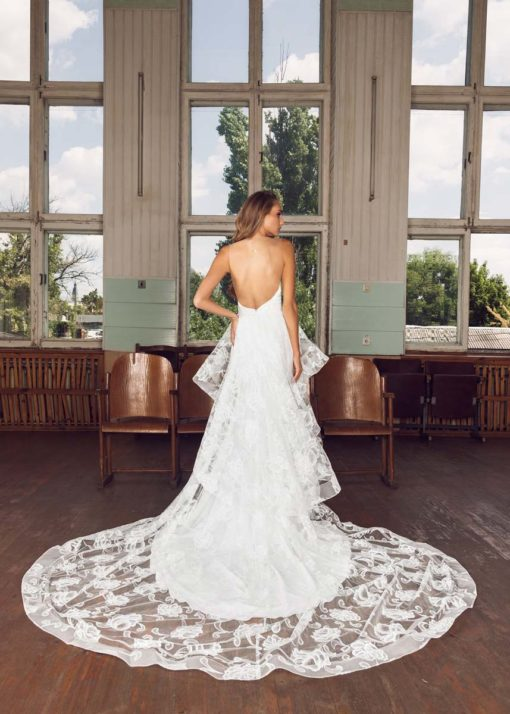 Liri Bridal Harmony