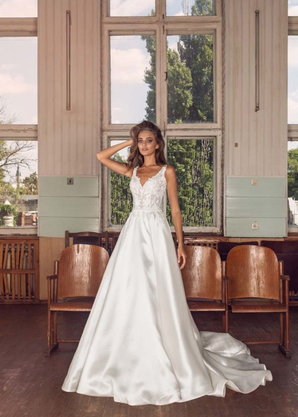 Liri Bridal Lucia