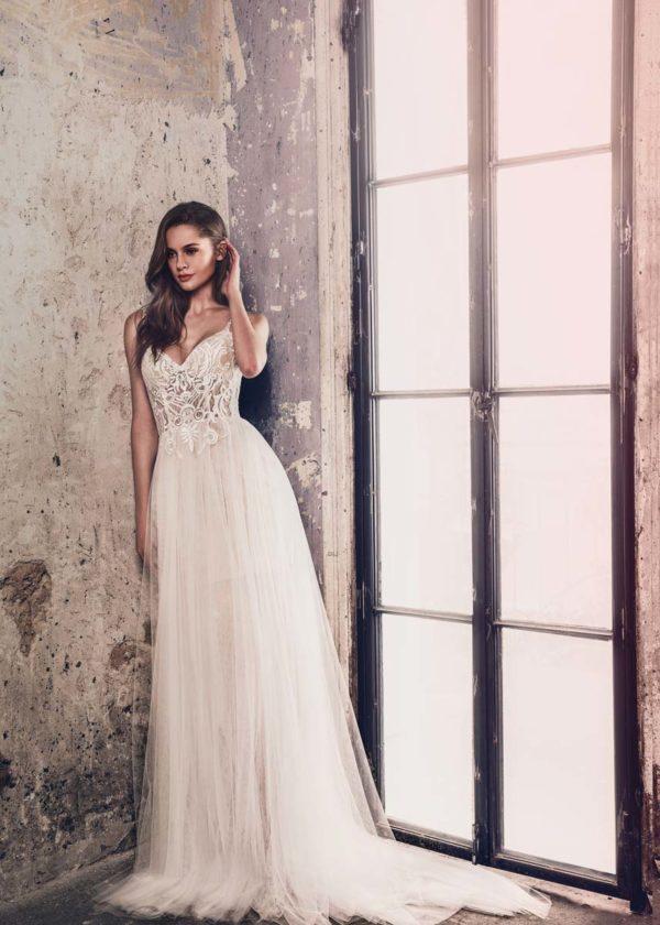 Liri Bridal Nina