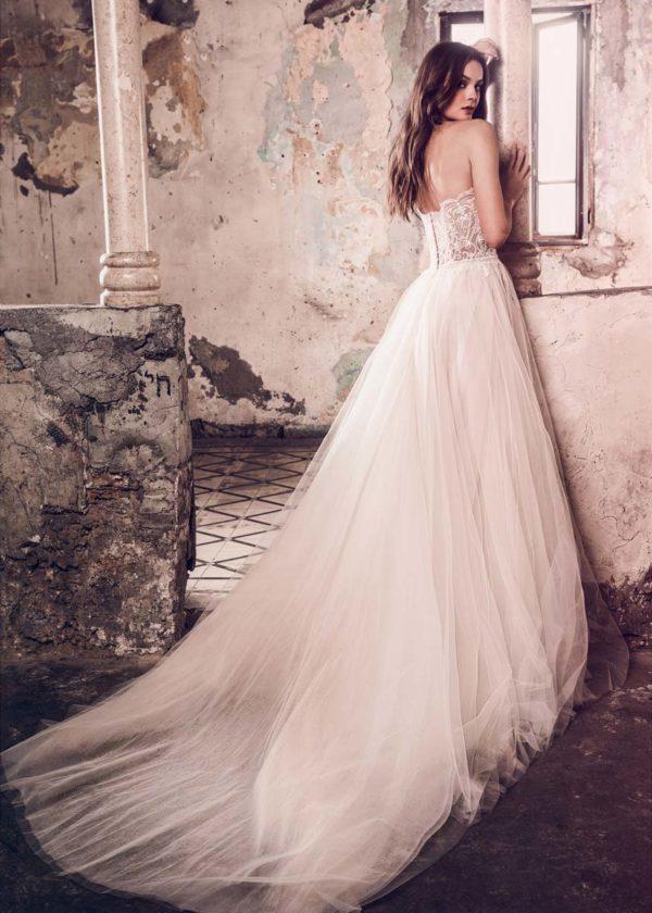 Liri Bridal Sara