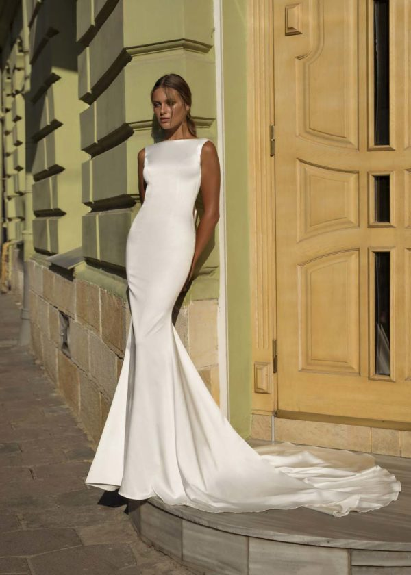 Liri Bridal Zara