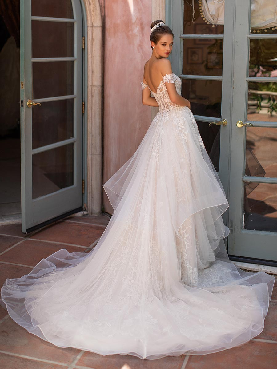 Moonlight Bridal H1428-