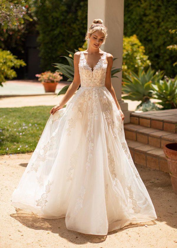 Moonlight Bridal J6779-