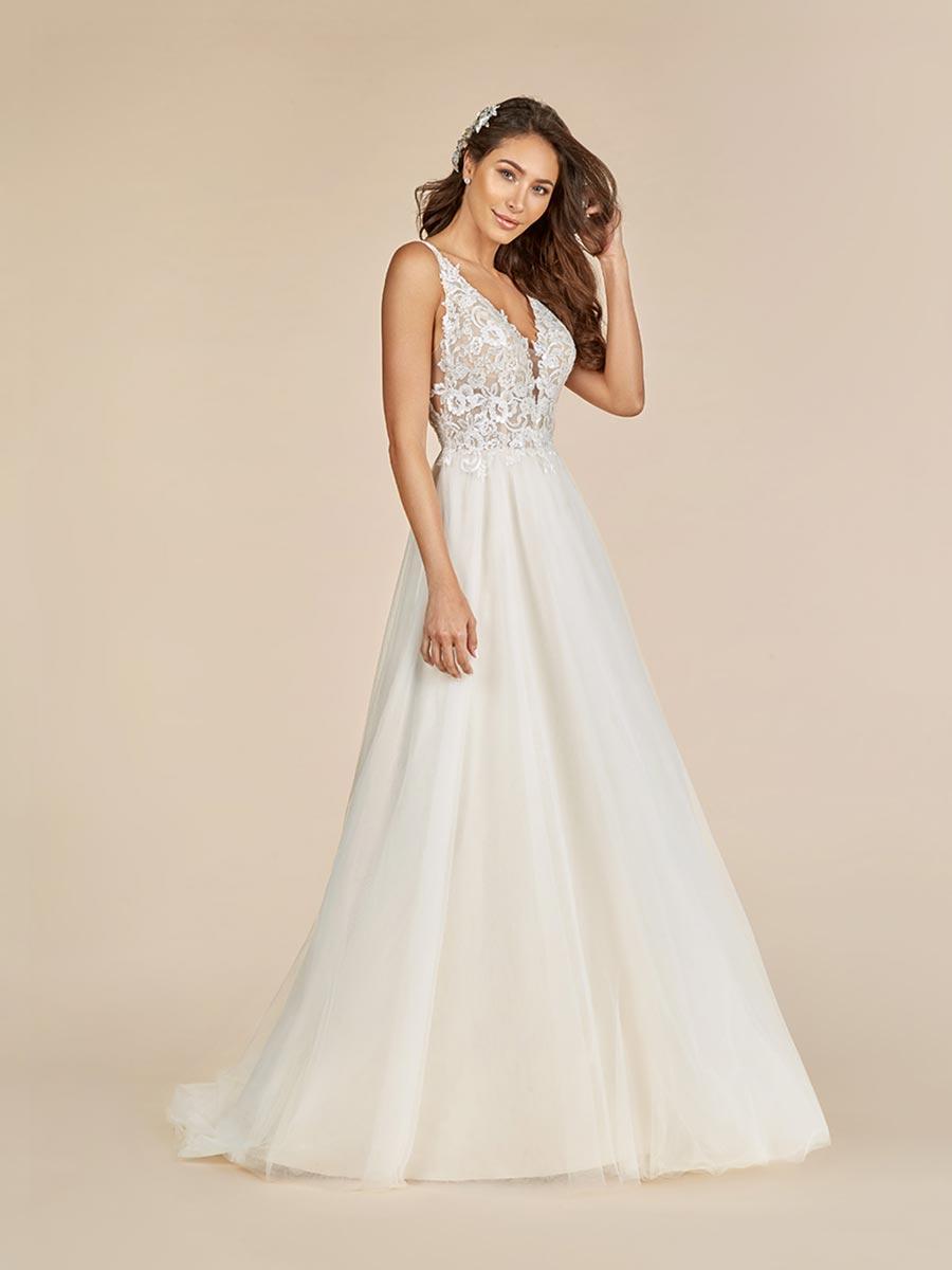 Moonlight Bridal T888