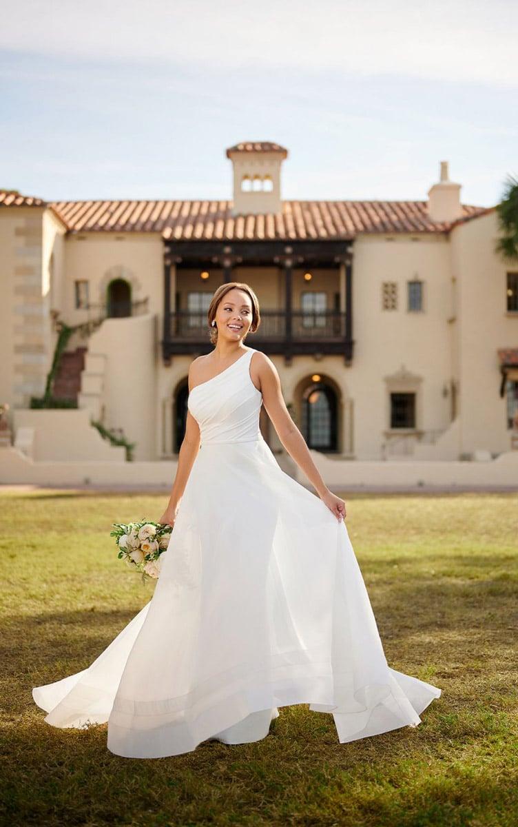 Brautkleider Ausschnitte