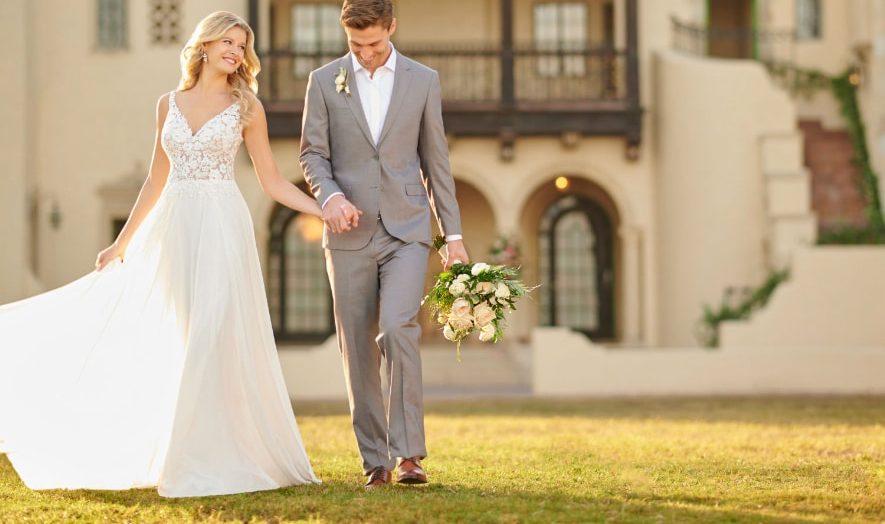Vintage Brautkleider Hochzeitsrausch Brautmoden