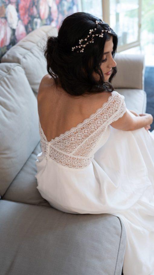 bridalicious Camillia