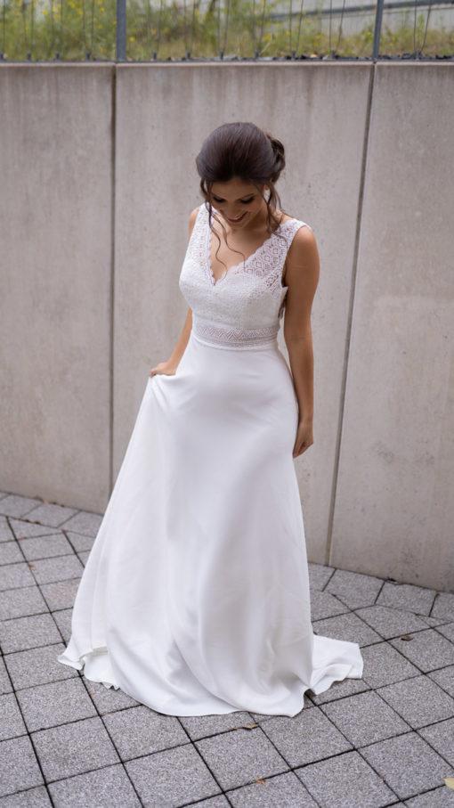 bridalicious Cassia
