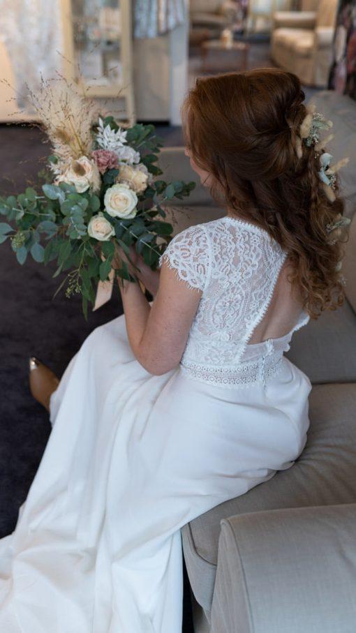 bridalicious Daisy