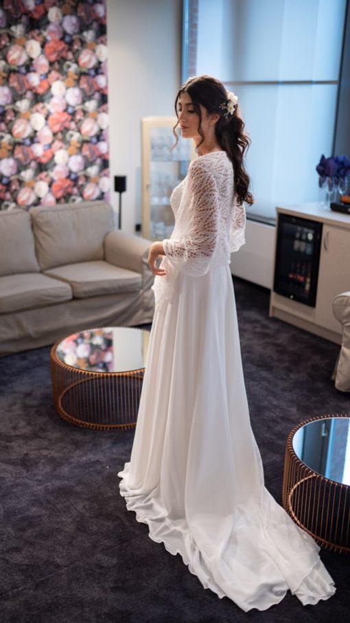 bridalicious Eliza