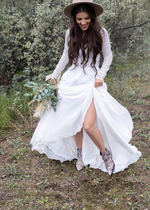 bridalicious Hazel