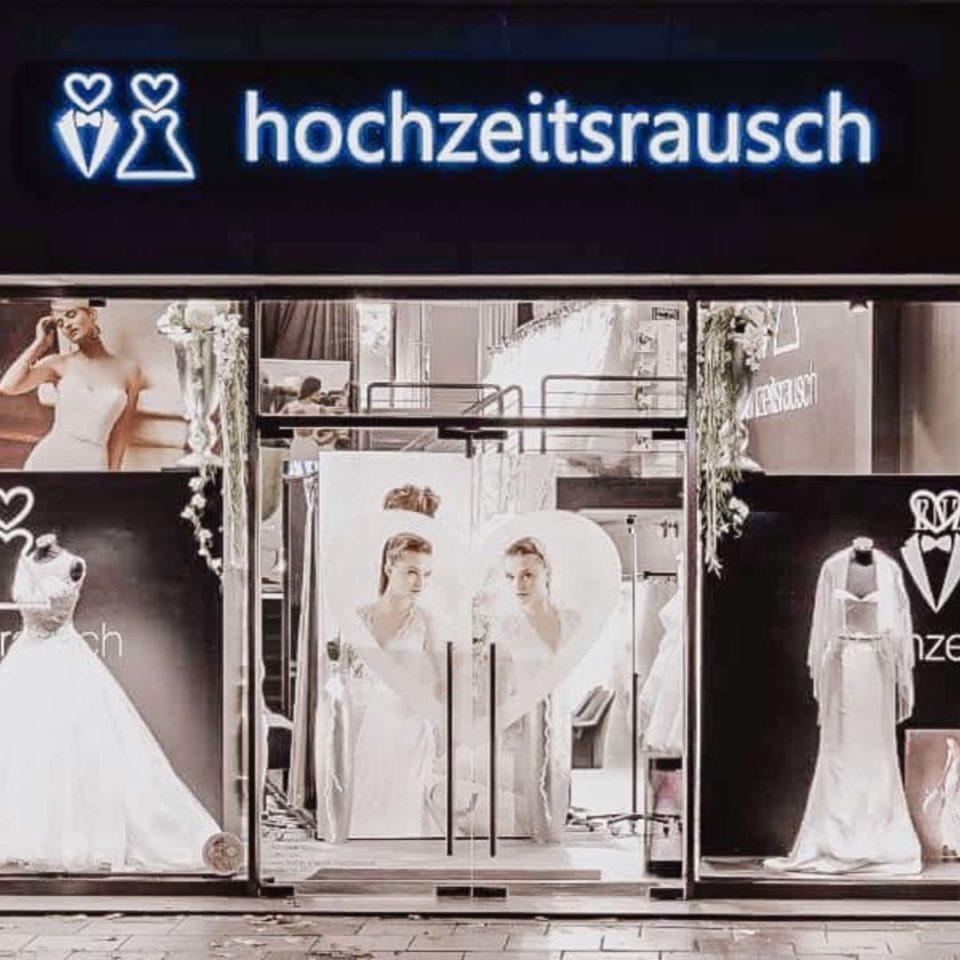 Brautkleider Köln hochzeitsrausch