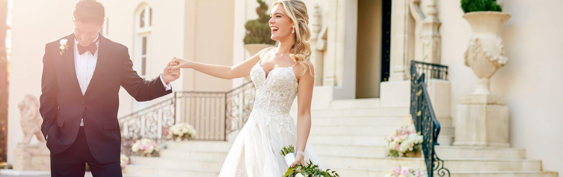 Brautkleider Mannheim   hochzeitsrausch Brautmoden