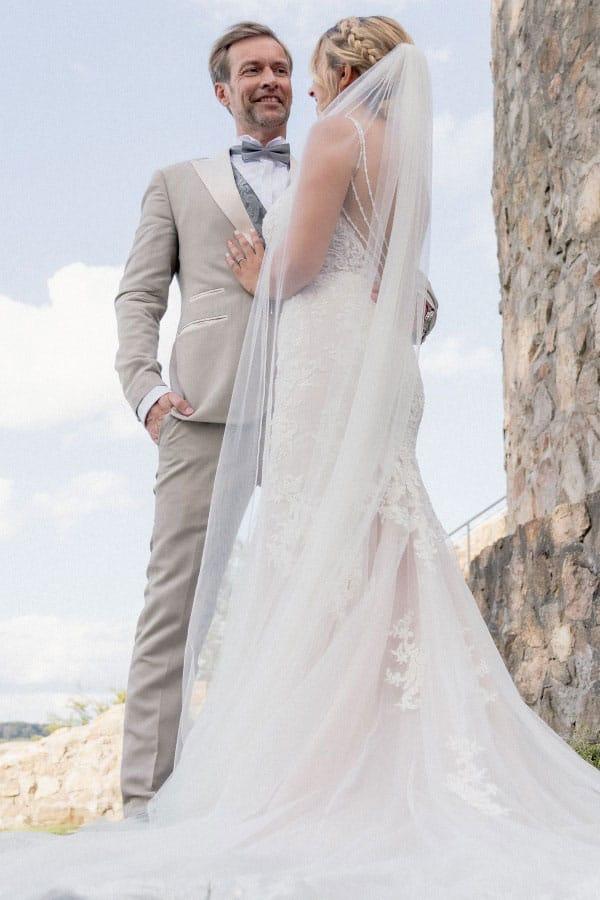 HRbride Svenja Hochzeit