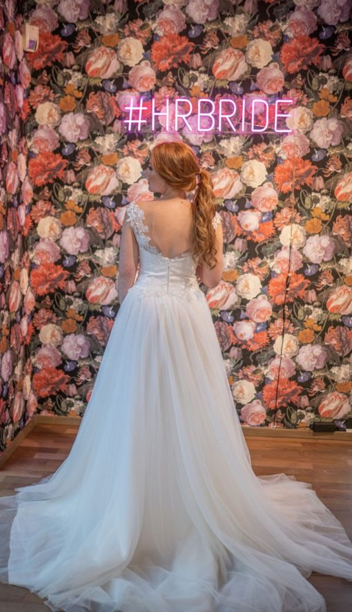 bridalicious Alyssa