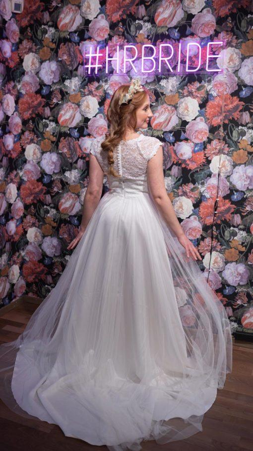 bridalicious Hana