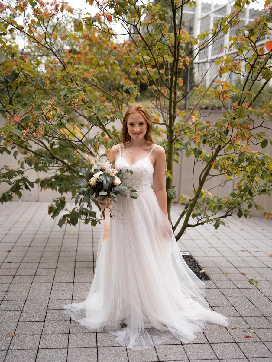 bridalicious Heather
