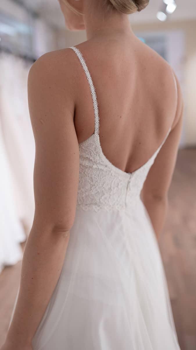 bridalicious Ivy