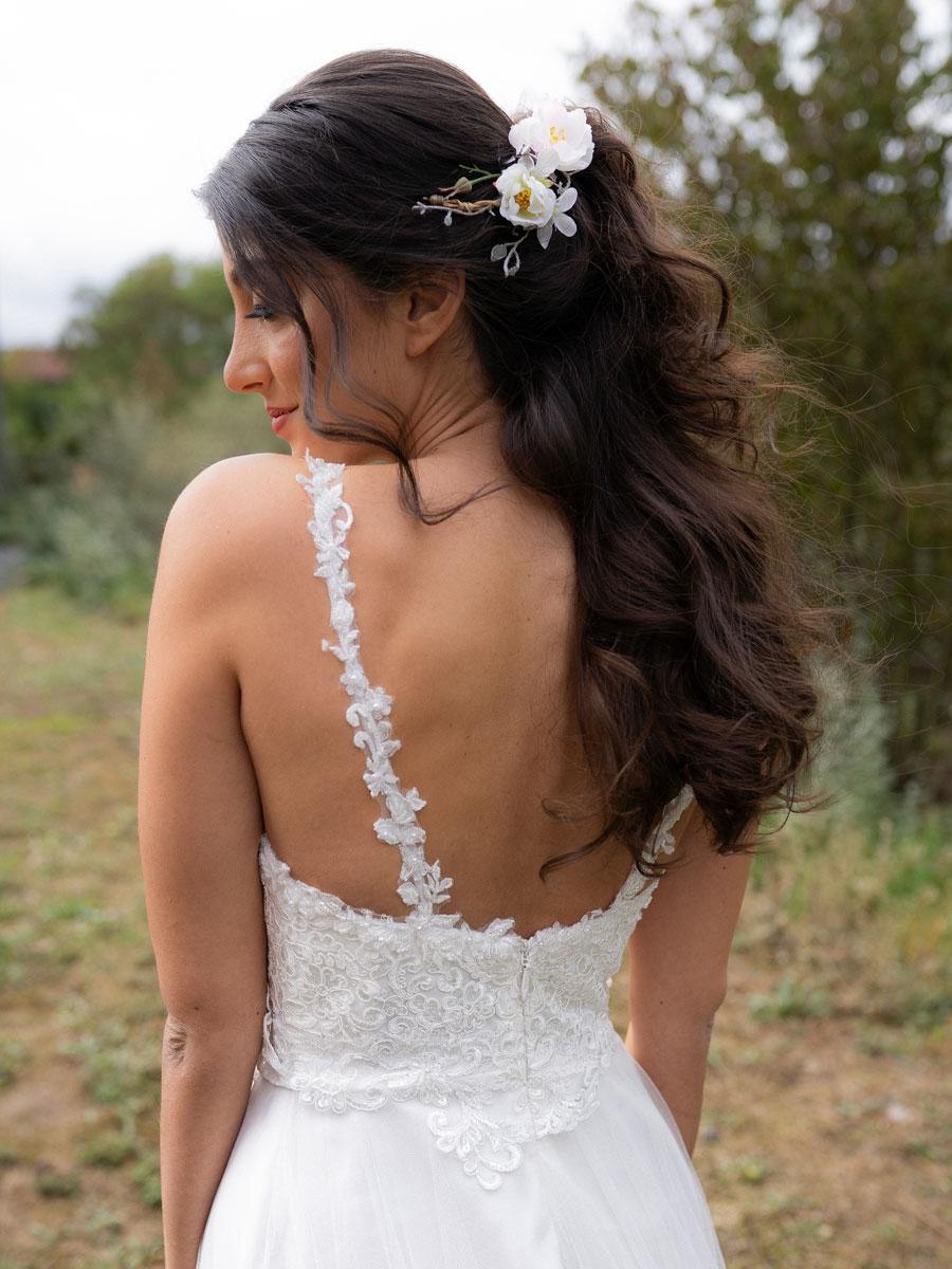 bridalicious Jasmine