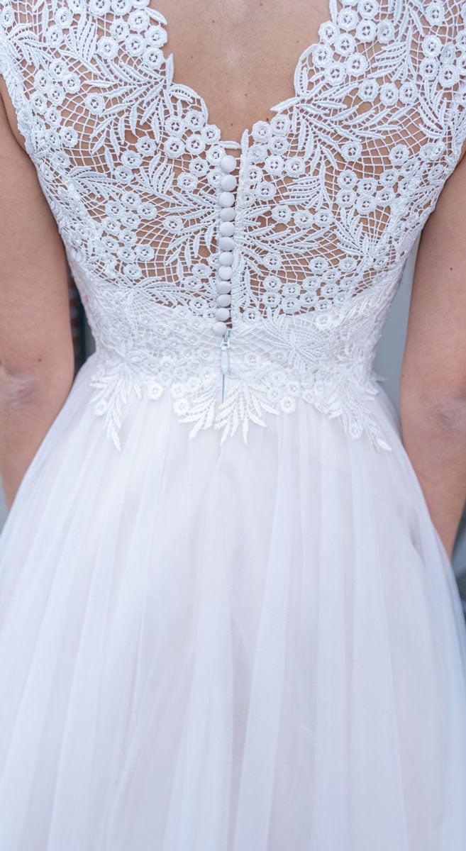 bridalicious Waterlily
