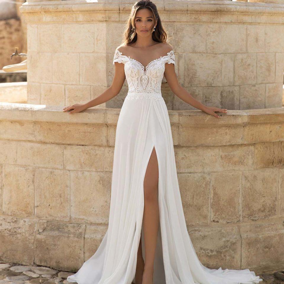 hochzeitsrausch Brautmoden - Brautkleider Top Brands ❤️