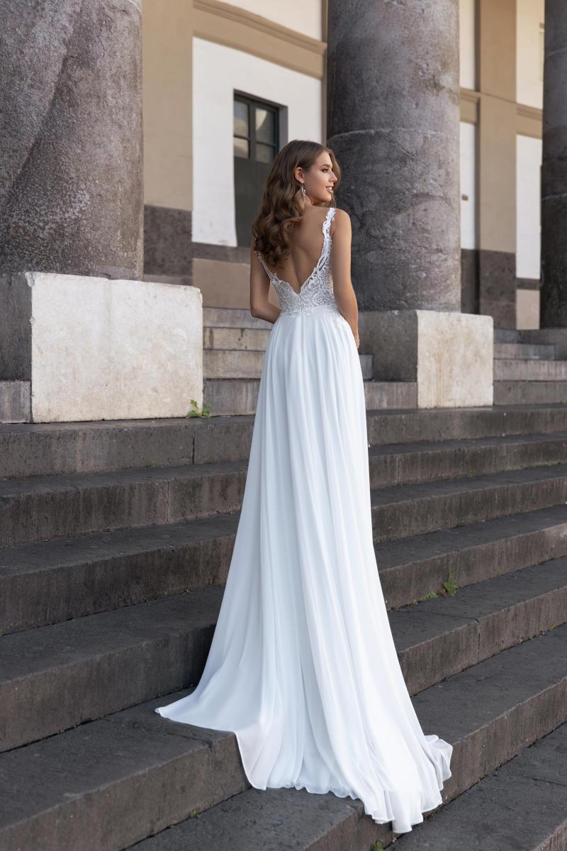 Hochzeitskleid 8145