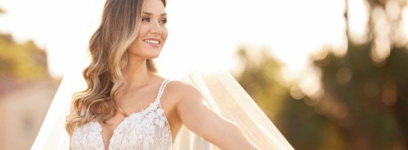 Schleier Brautkleider