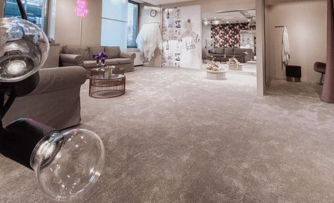 hochzeitsrausch Brautmoden Frankfurt am Main VIP-Suite