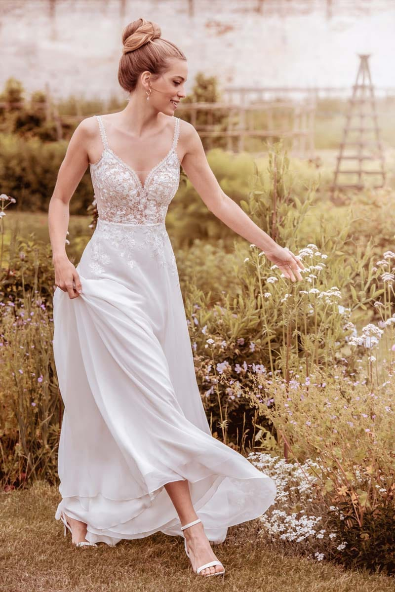 Kelsey Rose Aria