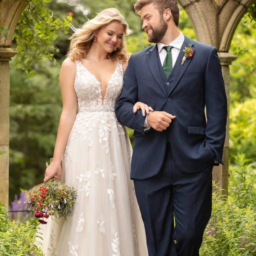 Brautkleider Brautmoden Hochzeitskleider