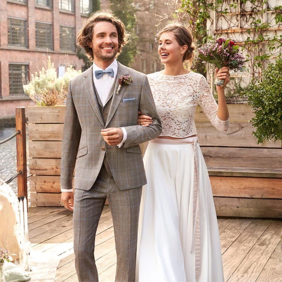 hochzeitsrausch Brautmoden Hochzeitsanzug Herren