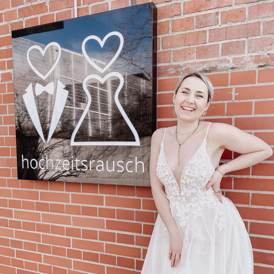 Brautkleider-Brautmoden-Hochzeitskleider Vip Termin