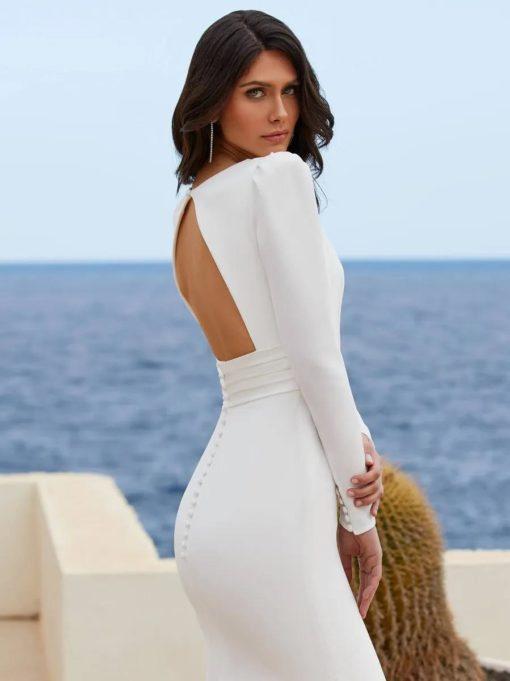 e Brautkleid Hochzeitskleid