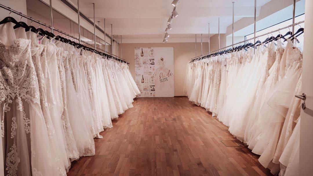 hochzeitsrausch Brautmoden Frankfurt am Main Brautkleider Hochzeitskleider