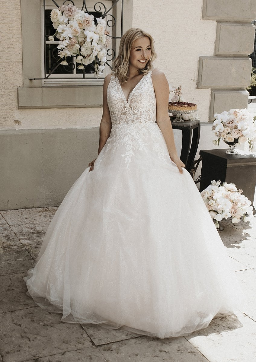 Brautmoden Hochzeitsmoden hochzeitsrausch