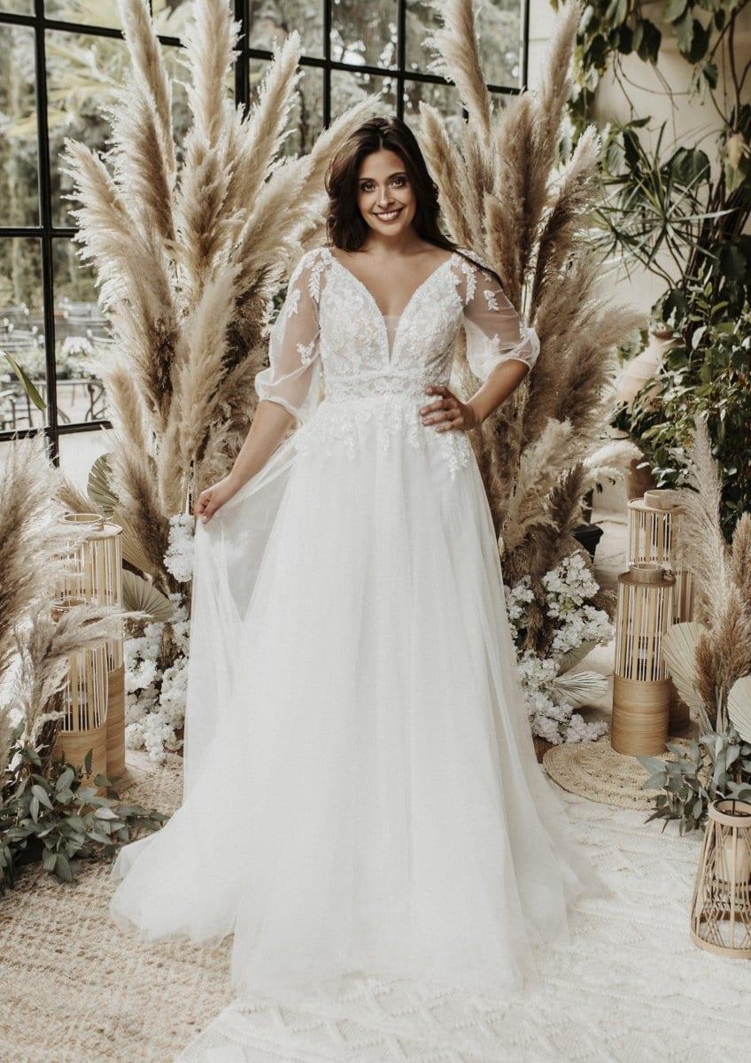 Bridentity Cheerfulness