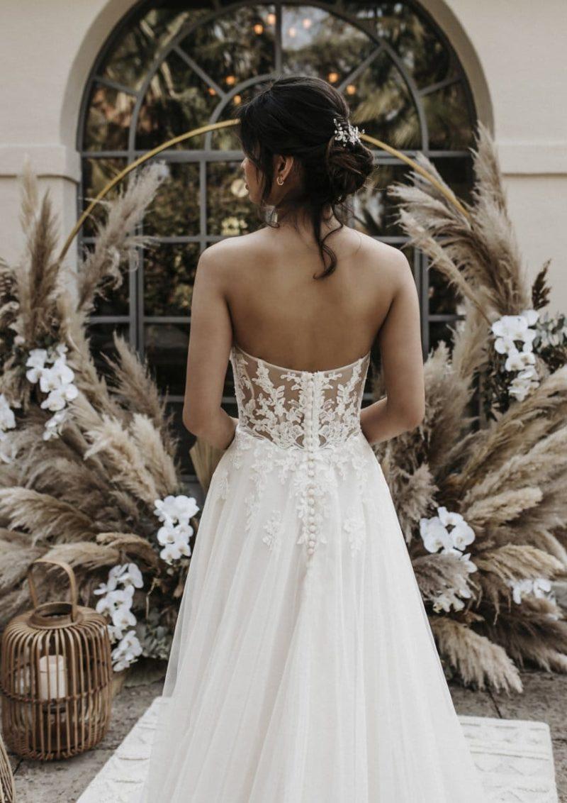 Bridentity Charm