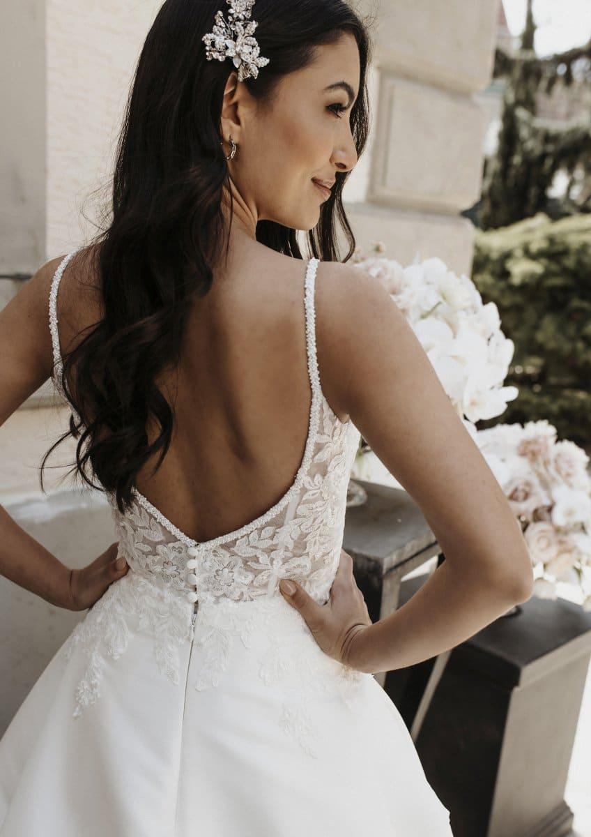 Bridentity Gentleness Brautkleid