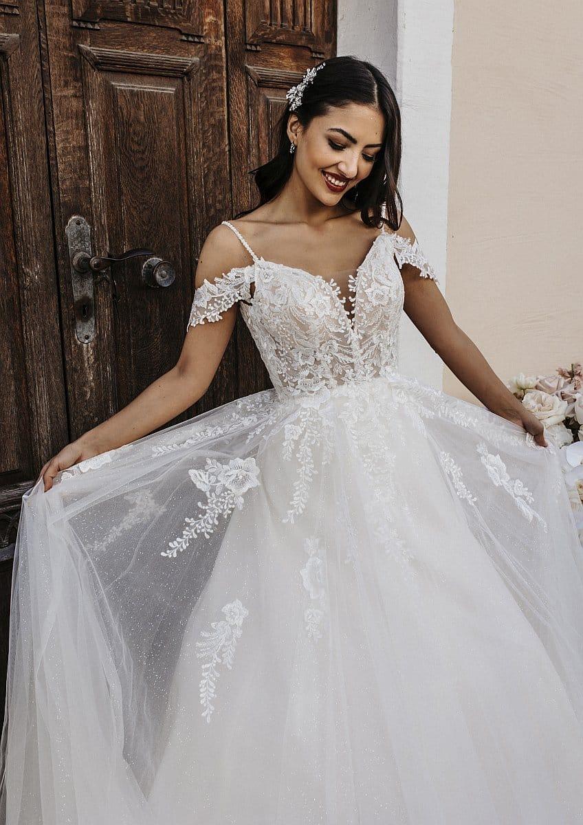 Bridentity Glory Brautkleid by White One