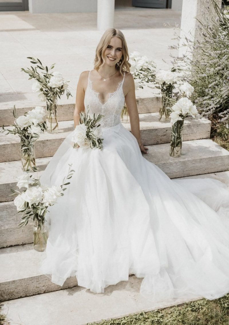 Bridentity Happiness