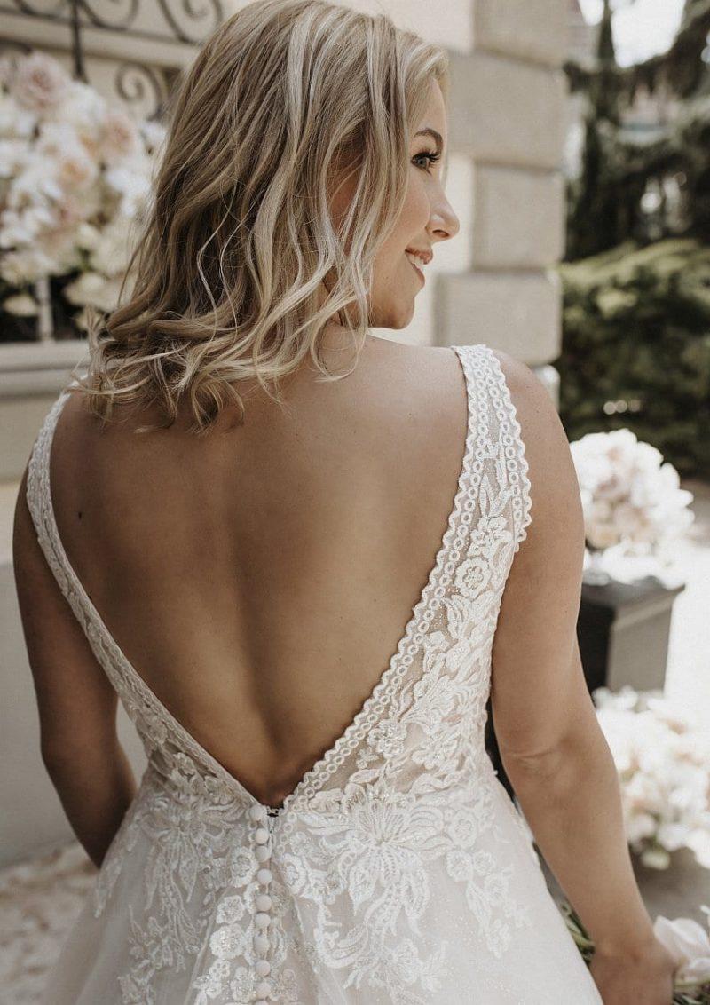 Bridentity Magic Brautkleid by White One