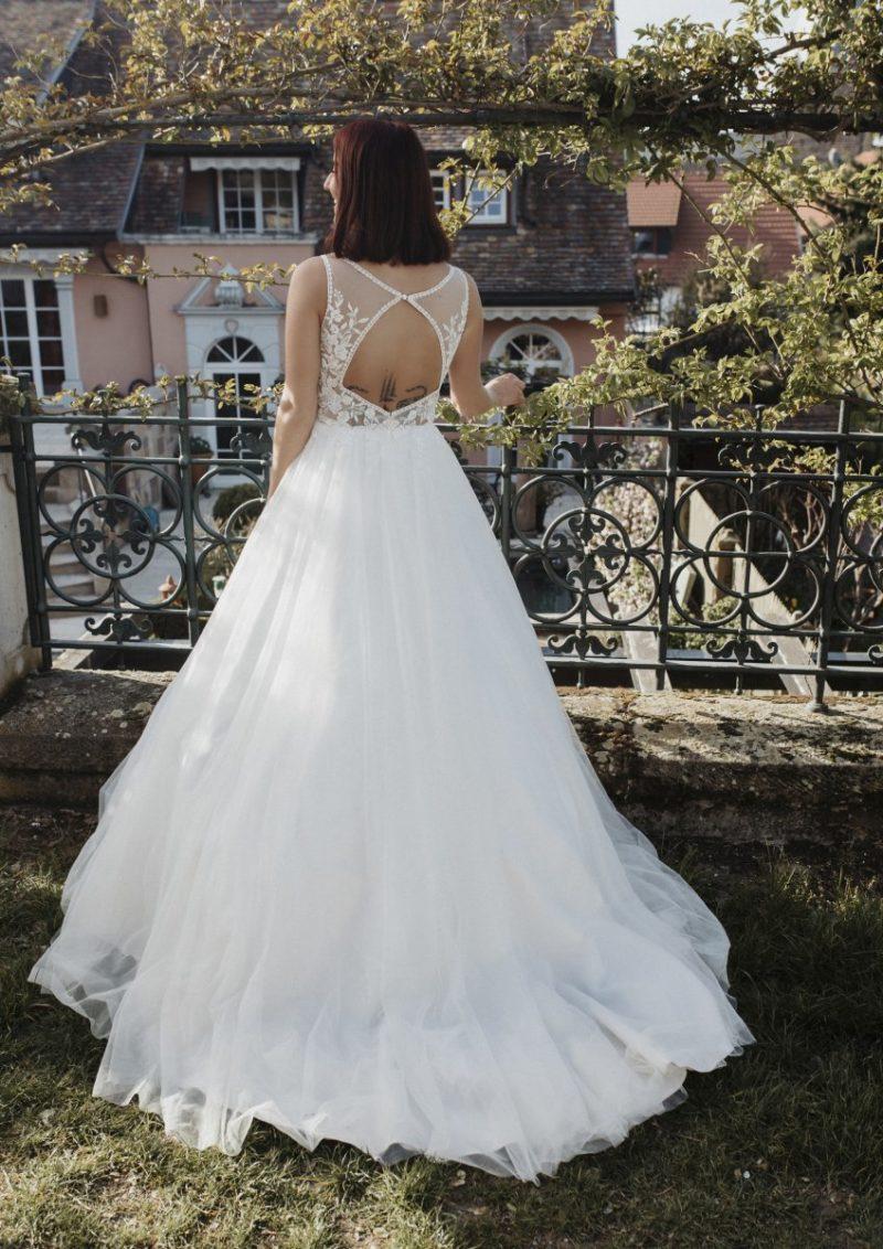 Bridentity Wonder Brautkleid