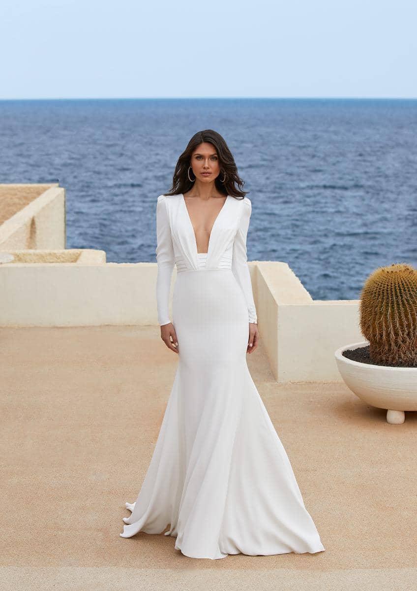 Cleane Brautkleider Hochzeitskleider