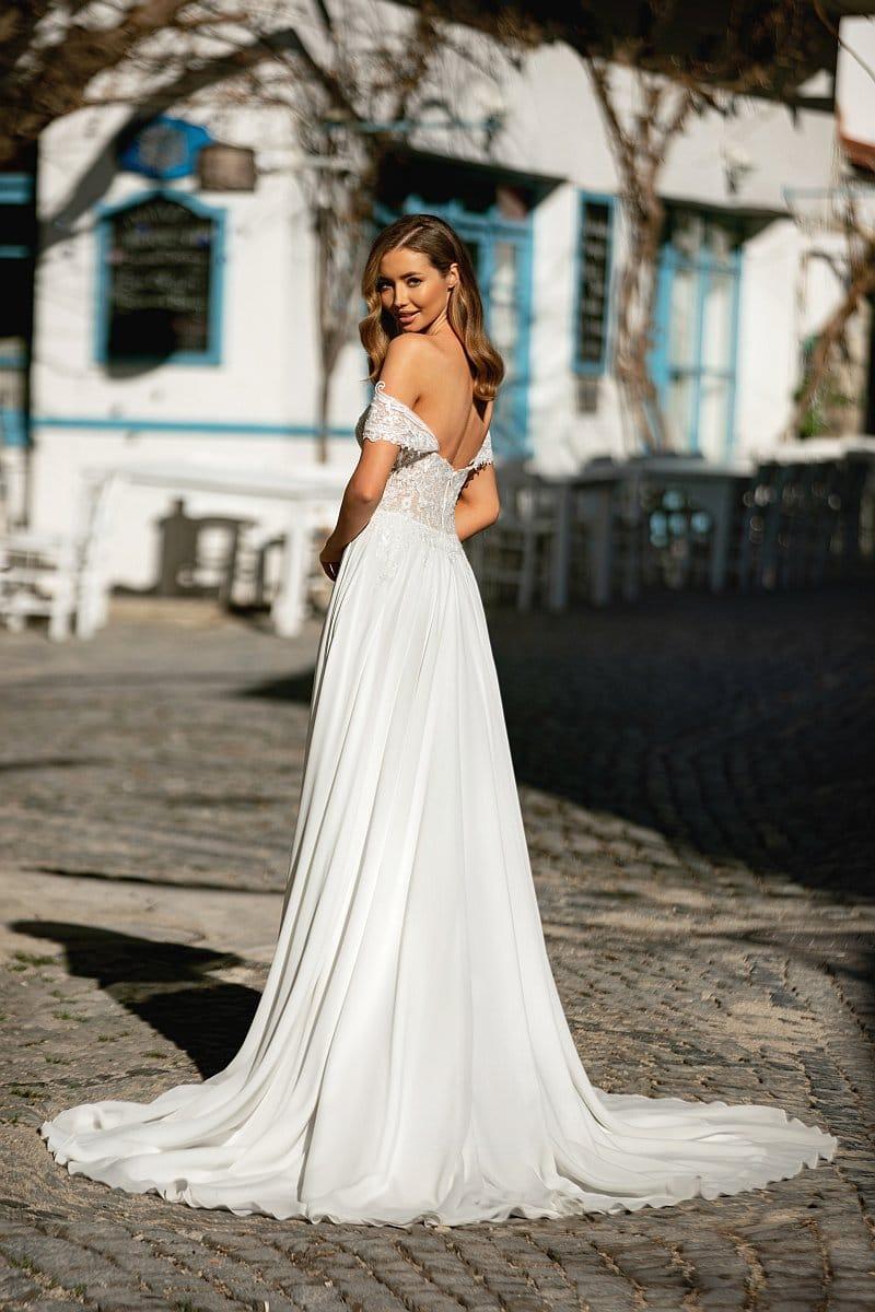 Monica Loretti 8181 Brautkleid Hochzeitskleid