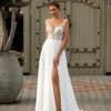 Monica Loretti 8194 Brautkleid