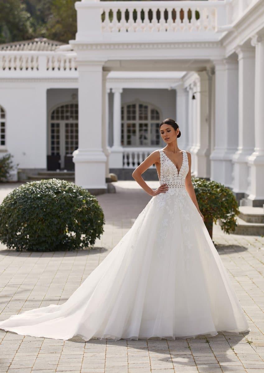 Princess Brautkleider Hochzeitskleider hochzeitsrausch-