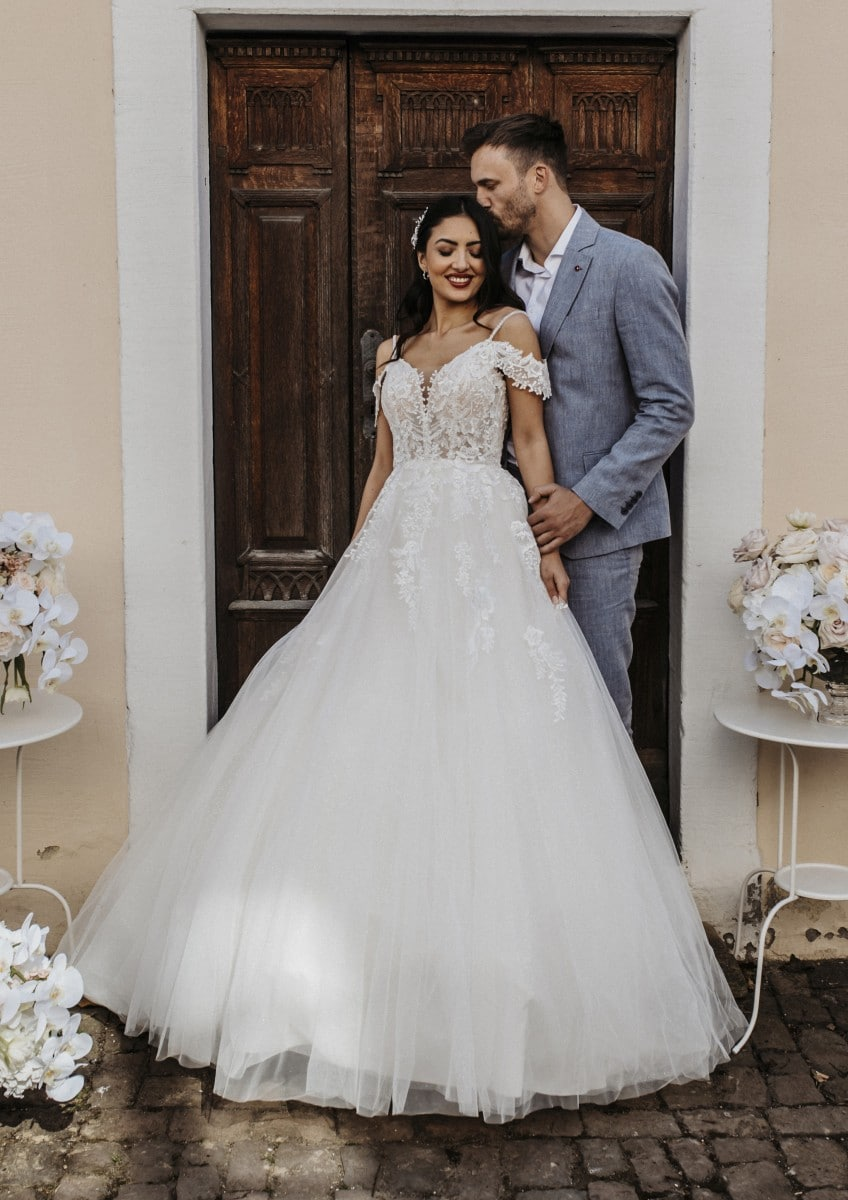 Princess Brautkleider Hochzeitskleider hochzeitsrausch